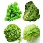 Вечно молодой салат