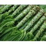 Уйсун - спаржевый салат