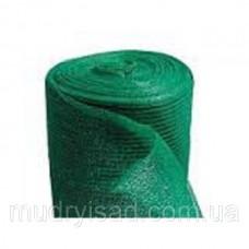 Сетка затеняющая 80% 12 м х 50 м зеленая (Китай)