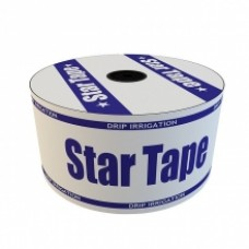 Капельная лента Star Tape /Aqua Plus 10 см  0.75 л/ч 300 м