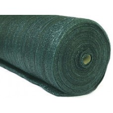 Сетка затеняющая 45% 3 м х 50 м зеленая (Венгрия)